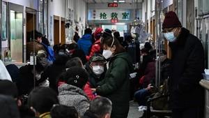 中共肺炎持續延燒 打擊大陸房地產業
