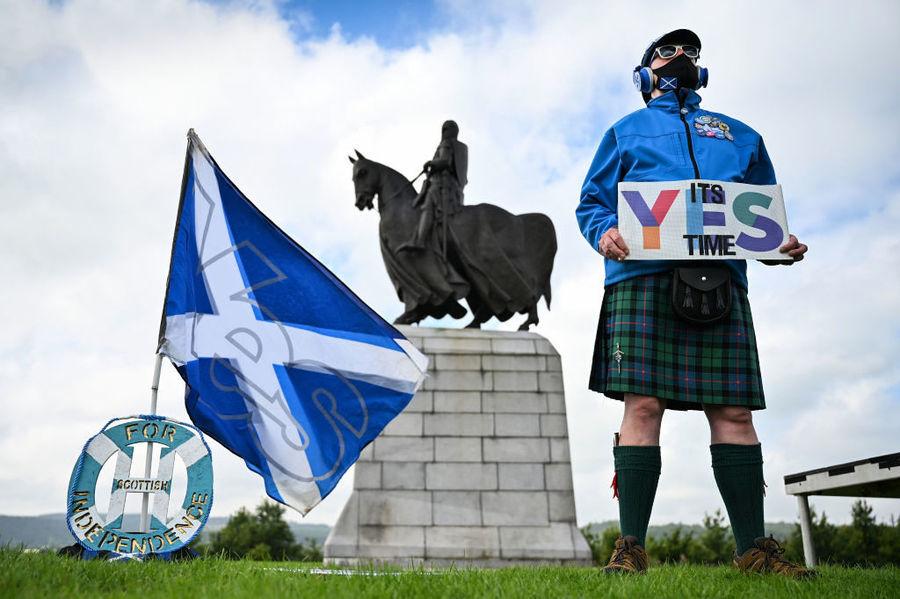 蘇格蘭民族黨計劃單方面舉行獨立公投