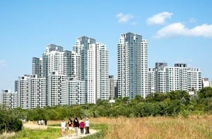 外國人在韓購房 中國人連續9年居首