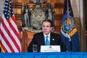 紐約州長聘與中共密切公司訂重啟計劃 引擔憂