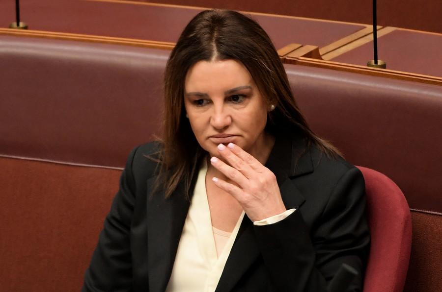 參議員籲澳停止依賴中國經濟 抵制中共滲透