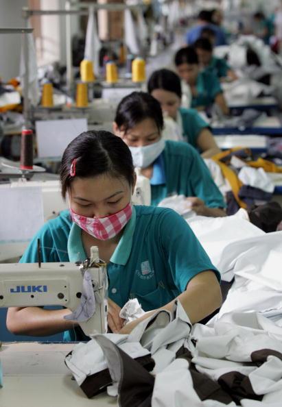 日本政府幫日製造業從中國轉移到東盟國家
