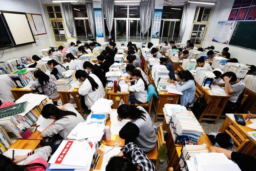 雙減衝擊中國家庭:教育亂象 誰之過