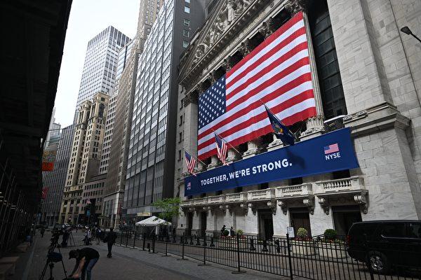 華爾街投行上看標普明年3750~4500點