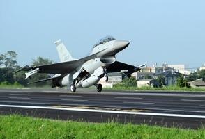 漢翔12月17日與洛馬簽約 推台為F16亞太維修中心