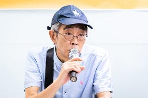 今天香港似當年六四 林榮基:中共並未改變