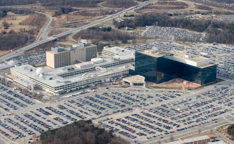 美國家安全局任命特朗普盟友為總法律顧問
