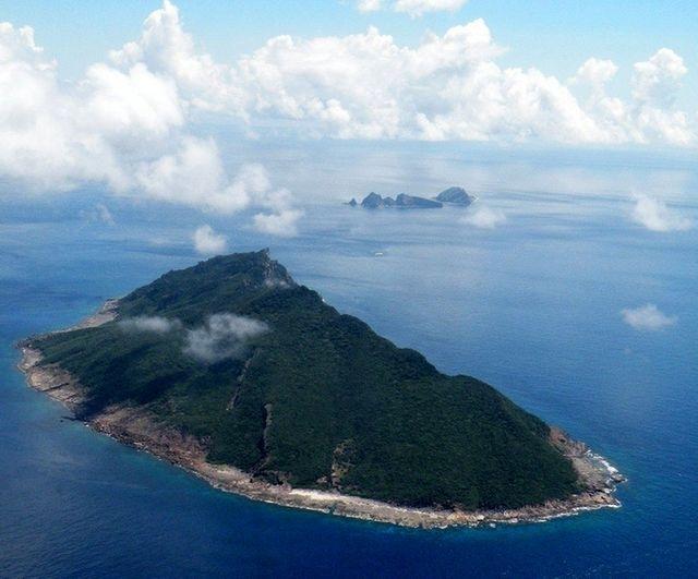 中共發佈釣魚台地貌調查報告 不敢提這段歷史