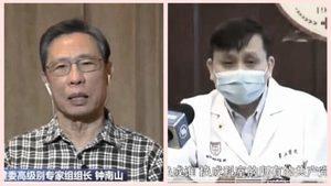 大陸專家張文宏:沒見過這麼詭異的病毒