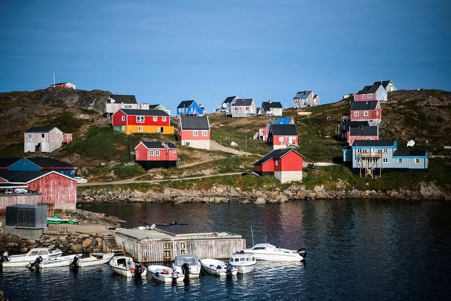 華為再出局 格陵蘭選愛立信打造5G網絡