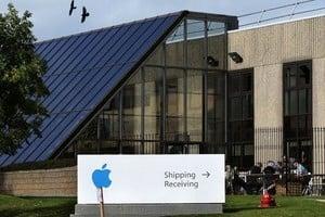 美185位CEO聲援蘋果對抗歐盟天價罰單