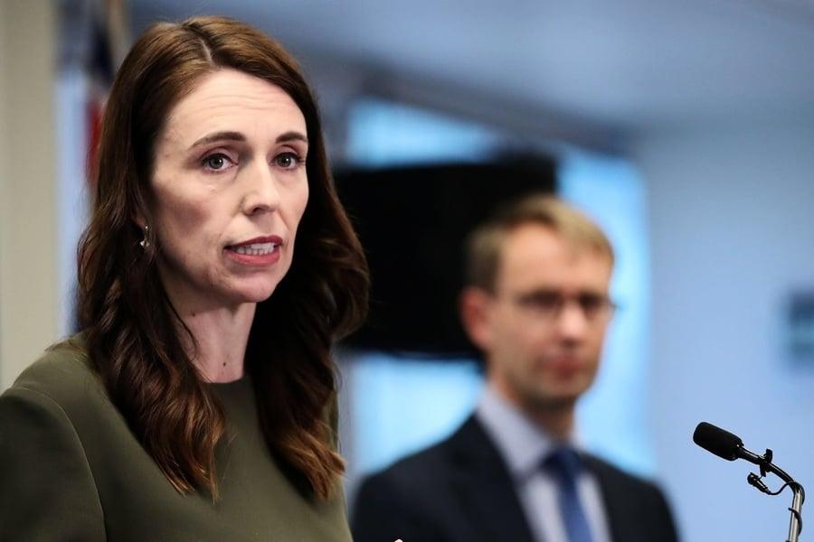 紐西蘭現本土個案 即日起全境實施四級封鎖