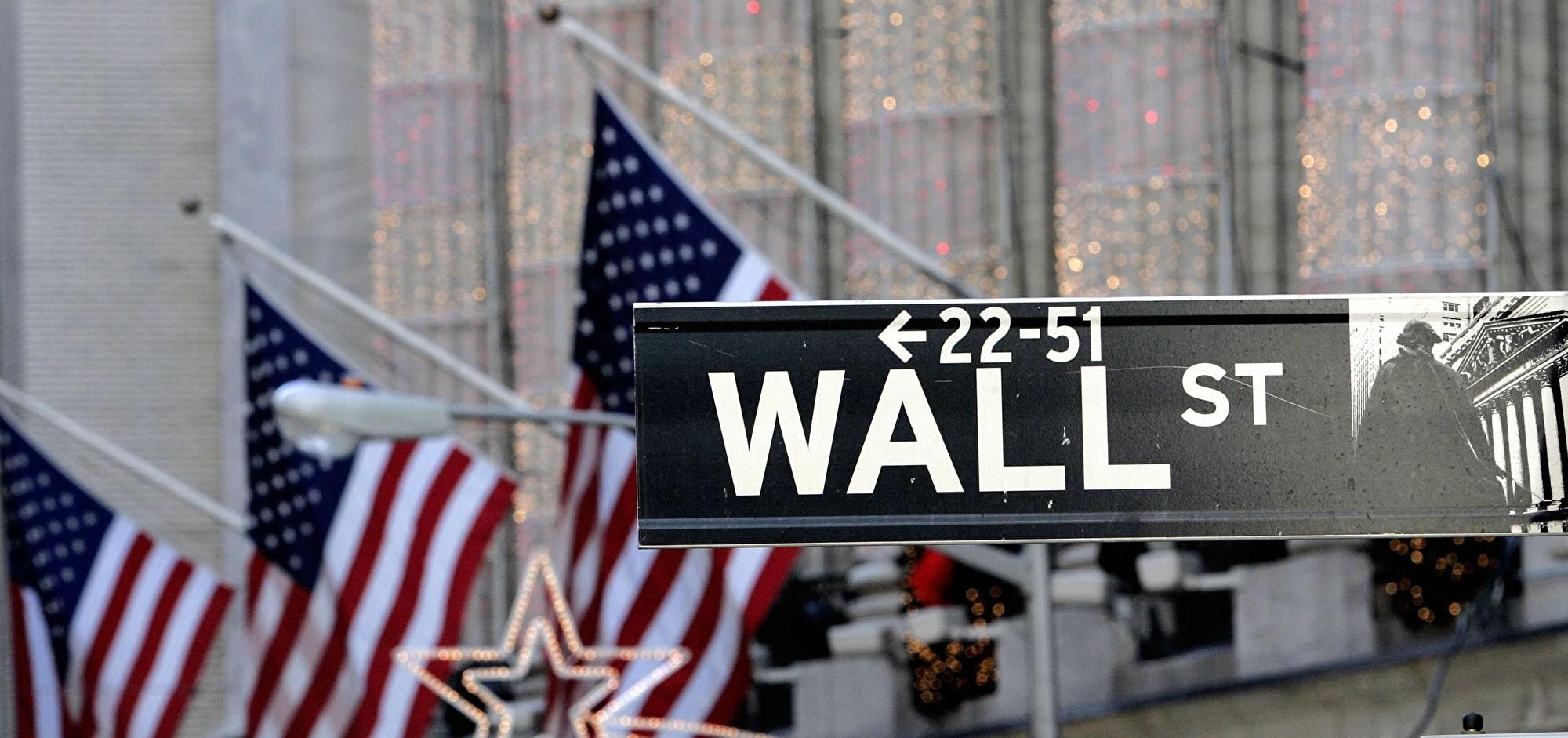 2000年新浪在中國首創VIE模式赴美上市後,中資企業迅速掀起了海外上市圈錢。(Stephen Chernin/Getty Images)