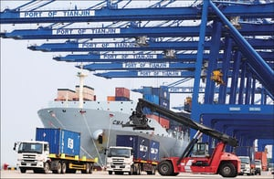 迫中共讓步?特朗普擬對2千億中國商品徵稅調升至25%