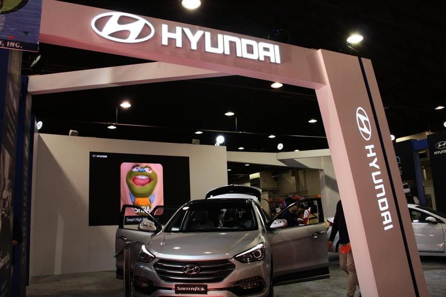 銷量不佳 現代汽車出售北京現代第一工廠