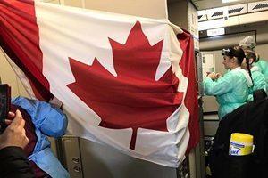 加拿大人憶武漢撤僑 體驗國家自豪感