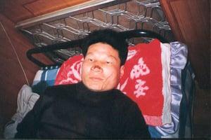 中國法輪功學員遭槍擊和持槍綁架案