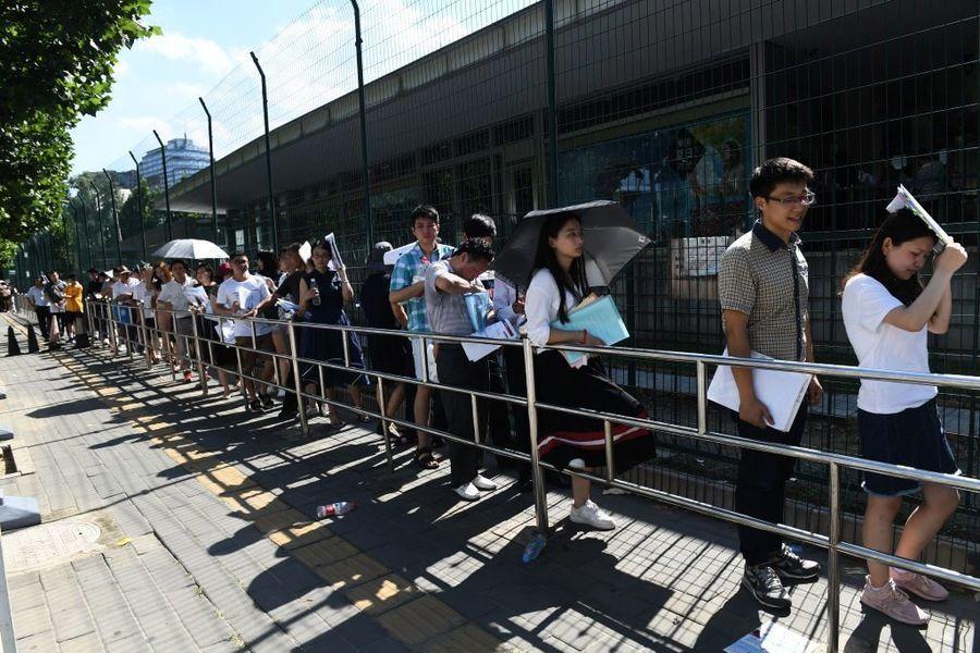 中國科大副校長潘建偉赴美簽證被拒