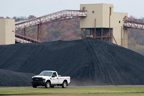動力煤漲價逾140% 陝西限價令催生陰陽合同