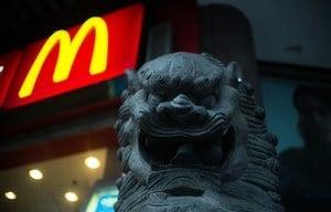 美國專家:在中國做生意的時代已結束