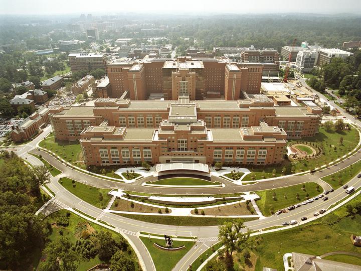 陳思敏:美國NIH調查行動收網 中共首當其衝