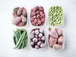 冷凍食品健康嗎?許多人對此存有錯誤偏見