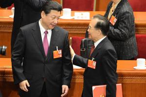 楊威:溫家寶說出了國人的一些心裏話