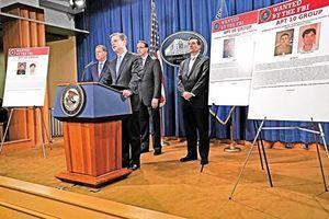 沈舟:FBI局長揭示中共的全面冷戰滲透