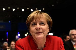 默克爾提議 在德國全面禁止戴蒙面面紗