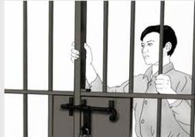 遼陽市中級法院 非法庭審六名法輪功學員