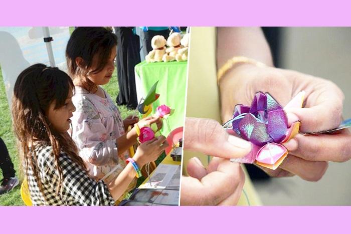 澳媒:中共病毒疫情下「和平花瓣」講述的故事