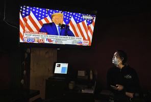 中國人何時有選票 大陸學者談美國大選觀感