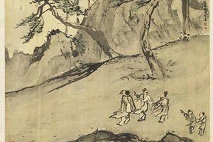 史上指畫第一人夢中學技 妙畫如何顯神蹟?