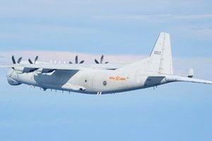 台灣空軍強硬驅離中共戰機 錄音曝光