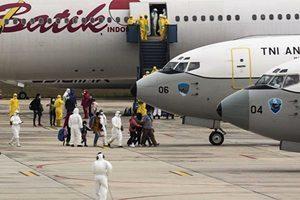 防中共肺炎 從停飛到停簽 印尼推出五舉措