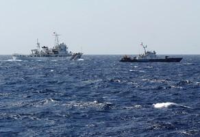 應對中共威脅 日本簽署對越南出口國防裝備協議