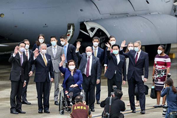 捍衛台灣 美採用「切香腸」戰術反制中共