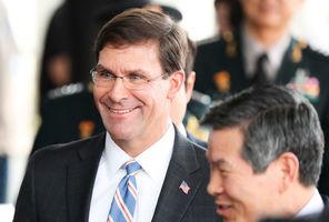 美國防部長:已完成敘利亞東北撤軍