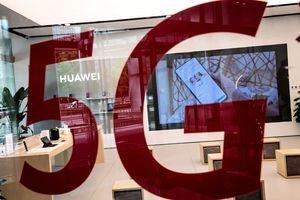 不倚賴中國5G 英推動10個民主國家結盟