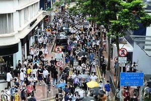 香港新設國安署權力不受限制 架空港府及司法