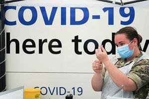 專家:Delta變種病毒比原始毒株更危險