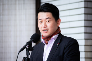 中美對抗加劇 台立委:核心價值衝突