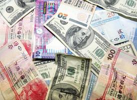 反制港版國安法 美權衡美元港幣脫鉤和制裁滙豐