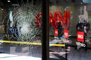 李正寬:丟棄媒體道德 CNN連遭「滑鐵盧」