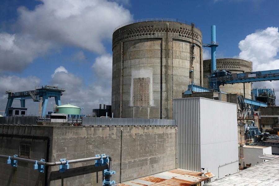步華為後塵 中國四核電公司被美列入黑名單