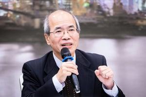 港專家:中共不敢輕易對台灣「武統」