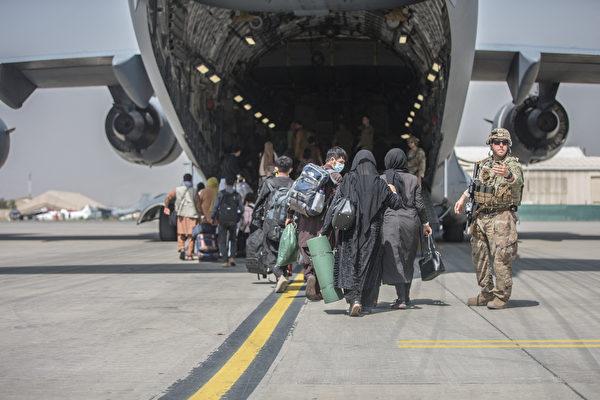 【名家專欄】可以避免的美式阿富汗災難