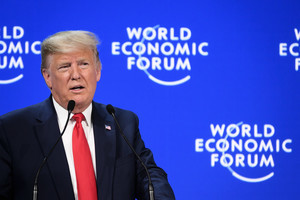 特朗普:中美協議開啟21世紀貿易新模式