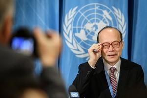 世衛要求再次進入中國調查 遭中共拒絕