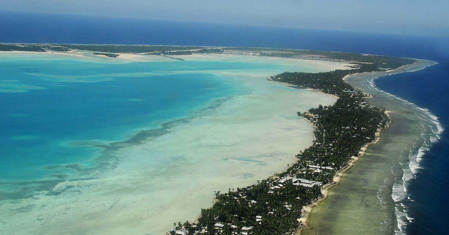 分析:中共在太平洋島國重設使館的背後用意